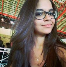 Ana Clara Sabará - Rio de Janeiro/RJ<