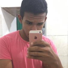 Deyvid Viana T. - São Luís/MA